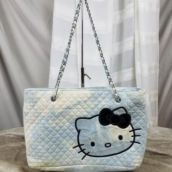 abf9e5c7c0 Hello Kitty Handbags - Hello Kitty